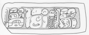 El Reinado, Escultura Menor, drawing