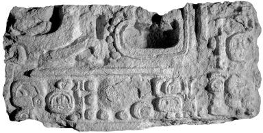 Ixtutz, Panel 2 Blocks, V, photo